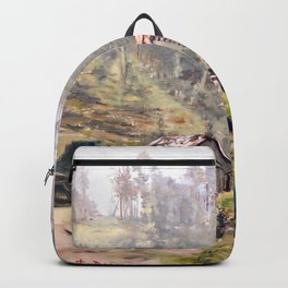 Cabazos Backpack