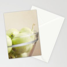 More pears Stationery Cards