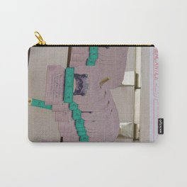Tealpaw Mercantile Carry-All Pouch