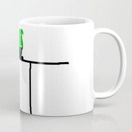 deskfern logo Coffee Mug