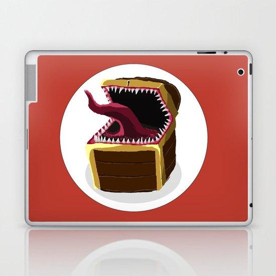 Mimic Laptop & iPad Skin