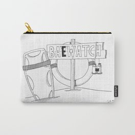 Baewatch. Carry-All Pouch