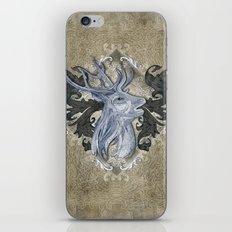 My Deer Friend iPhone Skin
