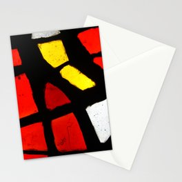 Light and Color Stationery Cards