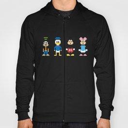 The Pixel Gang Hoody