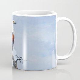 FISH EAGLE Coffee Mug