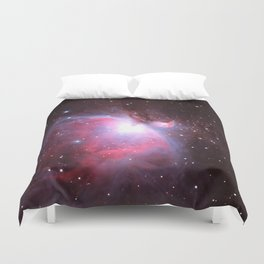 Great Nebula in Orion Duvet Cover