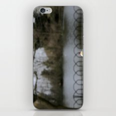 Tommy By The Lake  iPhone & iPod Skin
