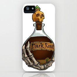 Choose Wisely iPhone Case