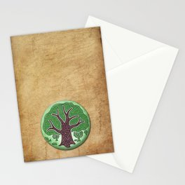 Forest Manag Stationery Cards
