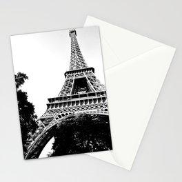 Tour Eiffel Paris  Stationery Cards