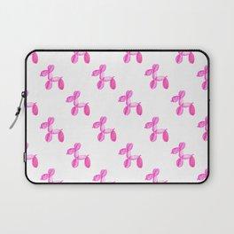 Balloon Animal Pattern Laptop Sleeve