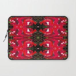 Pattern45555v Laptop Sleeve