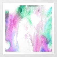 Abstract #29 Art Print