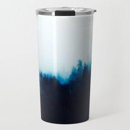 BLUE MOUNTAINS LANDSCAPE Travel Mug