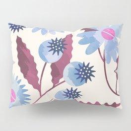 flowers / 42 Pillow Sham