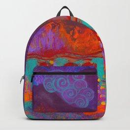 Sonoran Seasons Backpack