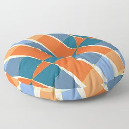 Window Floor Pillow