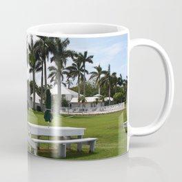 A Tarpon Afternoon Coffee Mug
