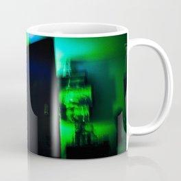 Apartment K Coffee Mug