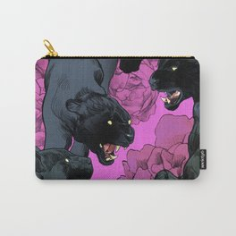 worries Carry-All Pouch