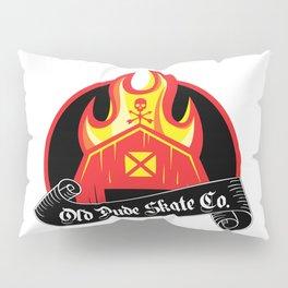 ODS Barn Burner Pillow Sham