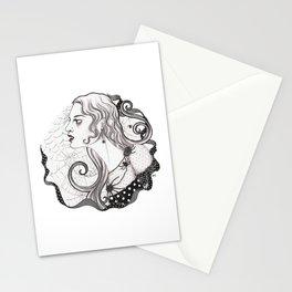 Morgan Stationery Cards