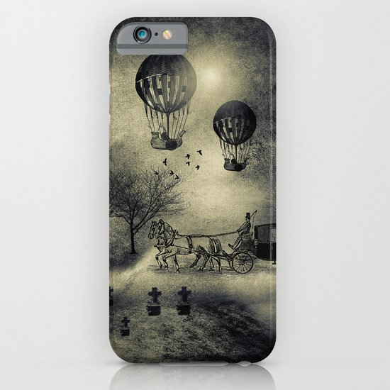 Chapter I iPhone & iPod Case