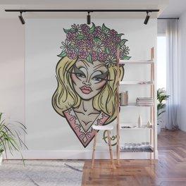 Trixie Wall Mural