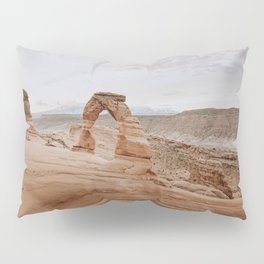 Delicate Arch Pillow Sham