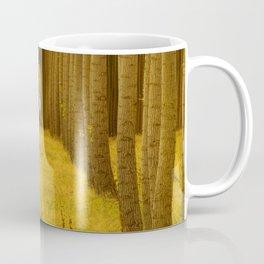 Tree Soldiers Coffee Mug