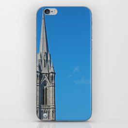 St Colman's Cathedral, Cobh iPhone Skin