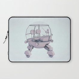 Hip to be square Laptop Sleeve