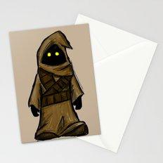 Jawa Scavenger Stationery Cards