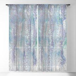 298 Sheer Curtain