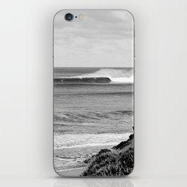 Bells Beach, Victoria, Australia iPhone Skin