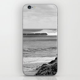 Bells Beach, Victoria, Australia iPhone Skin