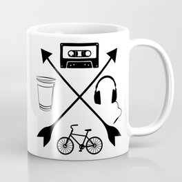 13 Reasons Why Coffee Mug