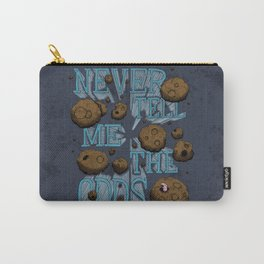 Never Tell Me The Odds Carry-All Pouch
