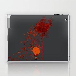 Autumn Burns Laptop & iPad Skin