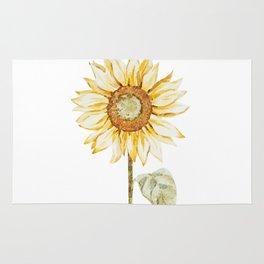 Sunflower 01 Rug