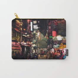 Calle x GV Carry-All Pouch