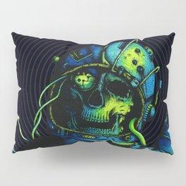 Skelenaut V1 (Color) Pillow Sham