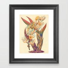 Mormode  Framed Art Print