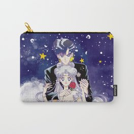 Princess Serenity & Prince Endymion Carry-All Pouch