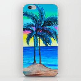 Its Cali Palms iPhone Skin