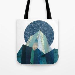 Olympus Rising Tote Bag