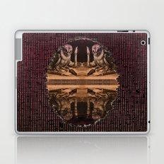 Wise Owls Laptop & iPad Skin