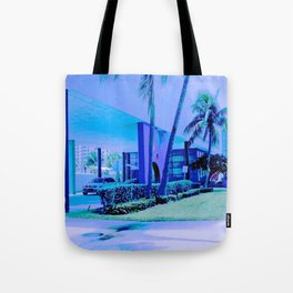 Swimming Hall of Fame, Fort Lauderdale, Fla.  Tote Bag