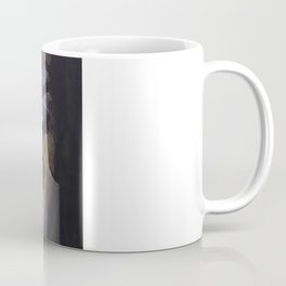 Torn Coffee Mug